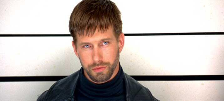 Stephen Baldwin in The Usual Suspects (1995) as McManus | The usual suspects  movie, Usual suspects, Stephen baldwin