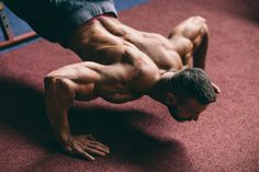 Muskelaufbau-Tipps für deinen Trainingserfolg - nu3