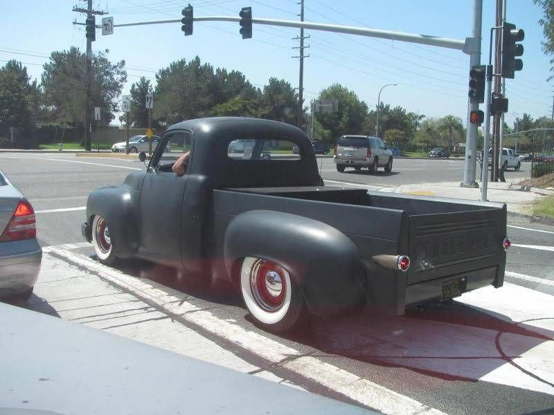 Pictures Of Rat Rod Trucks Ratrodtrucks Rat Rods Truck Rat Rod Studebaker Trucks