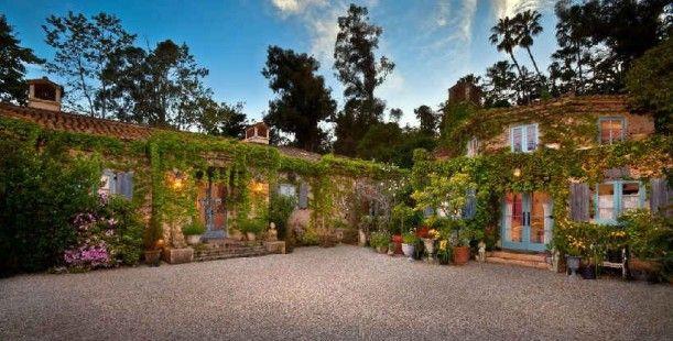 Real Estate Listings Santa Barbara Real Estate Gorgeous Gardens Dream Patio