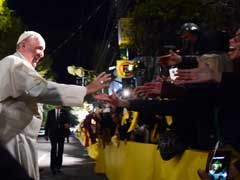 Pope In Mexico After Historic Talks With Russian Patriarch