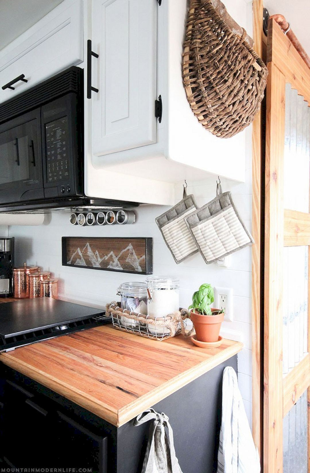 12 Best Rv Kitchen Remodel Ideas That You Have To Know Kitchen