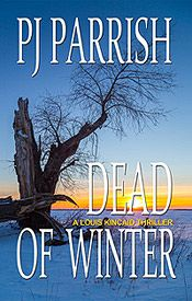 Dead of Winter- Book #2 of the Louis Kincaid series