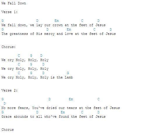 Guitar Chord Sheet Songs For Worship Google Search Ukulele