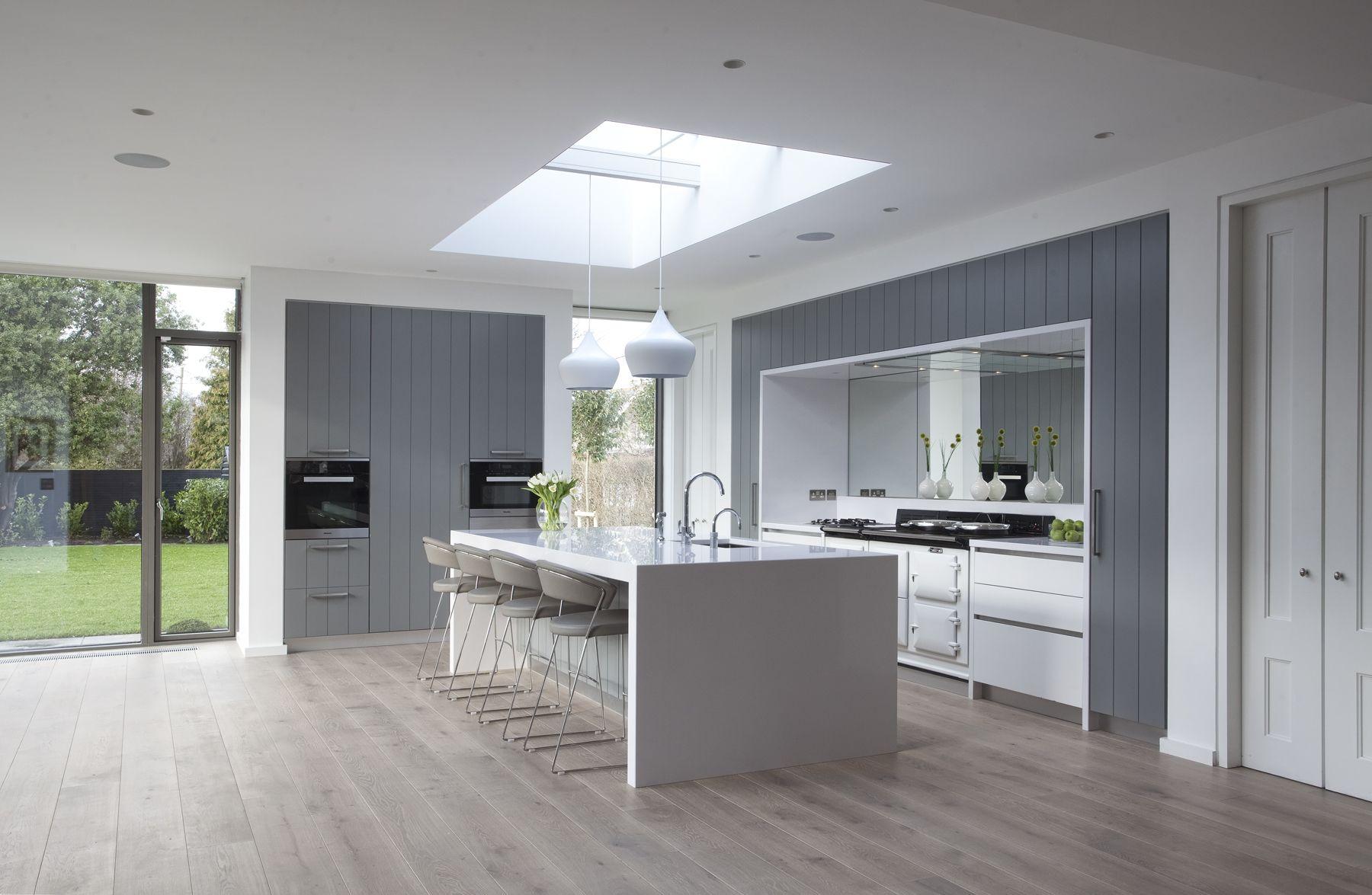 Contemporary Kitchens, Contemporary Kitchens Dublin, Contemporary ...