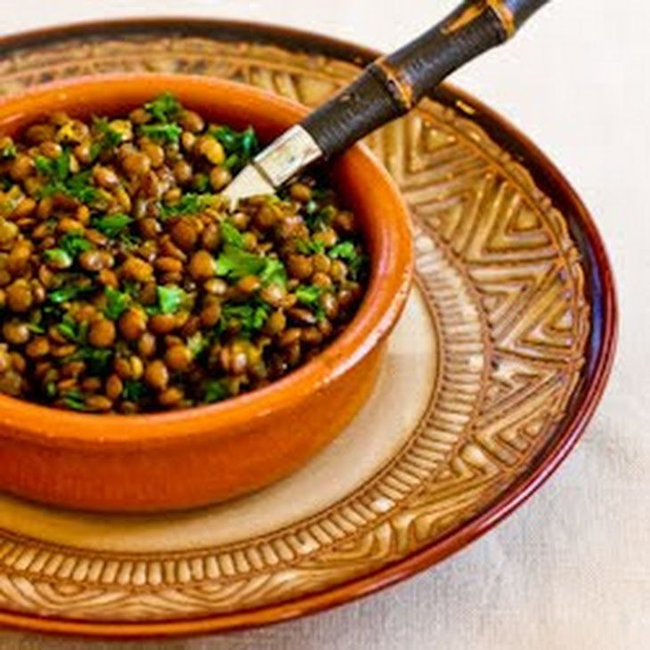 Indian spiced lentils u world cusine recipes pinterest indian spiced lentils recipe main dishes with olive oil onions garlic curry forumfinder Choice Image