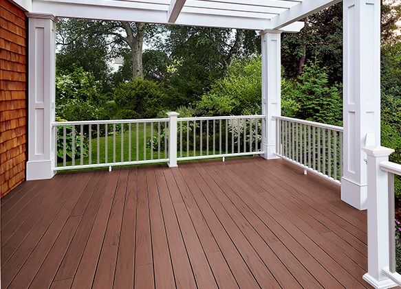 AZEK decking Vintage Collection