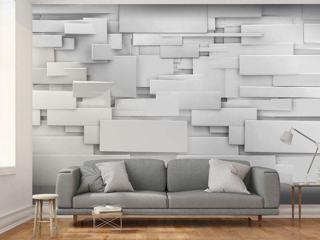 Vlies fototapete 350x245 Optik f-A-0254-a-a Wallpaper and Interiors
