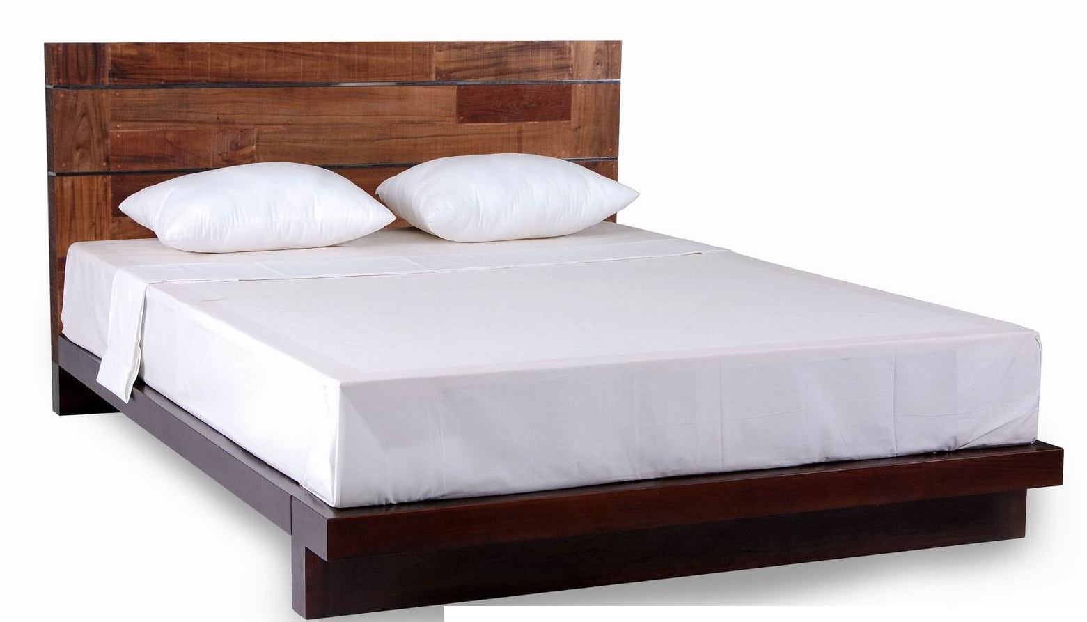 astounding modern furniture platform beds | Pin by Swagbot Creative on Reclaimed wood for Home decor ...