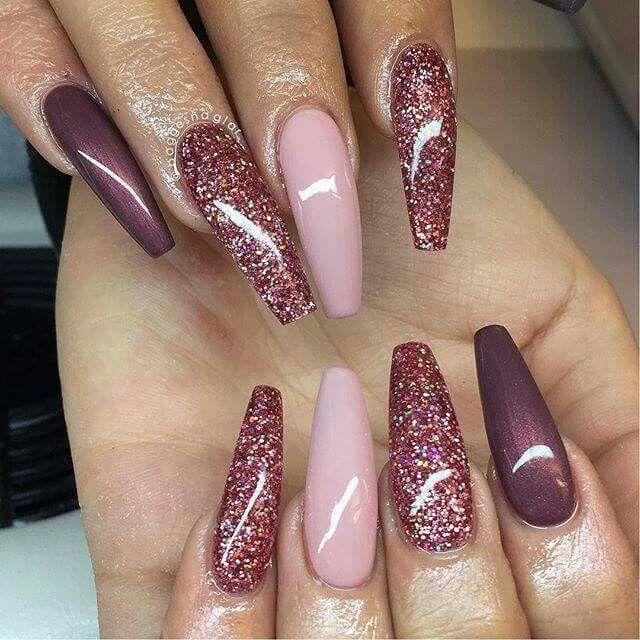 Pin de Sophy Prior en Nail design | Pinterest | Diseños de uñas ...