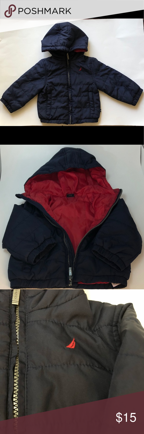 Nautica Puffer Jacket Blue Puffer Jacket Black Fleece Jacket Black Puffer Coat [ 1740 x 580 Pixel ]