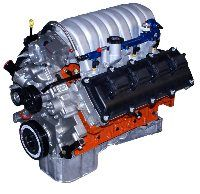 Mopar Pro Shop - Mopar Performance Parts (MoPowered) - MPS 7 2L 440