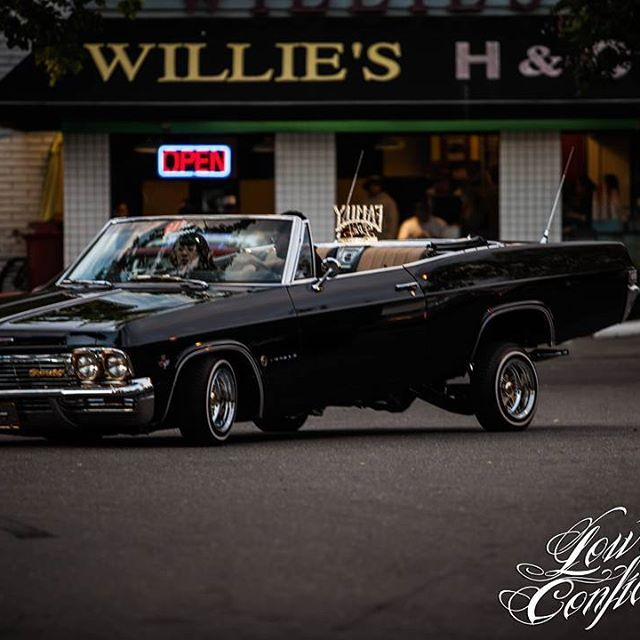 Family First Car Club Sacramento Chapter Photo By
