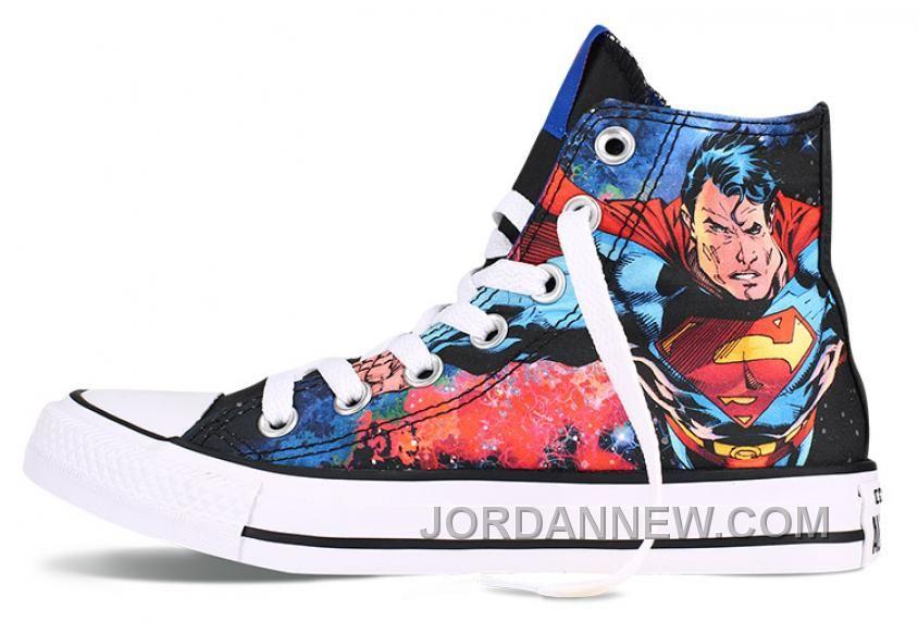 Zapatos negros Batman DC Comics para hombre iiqnTL