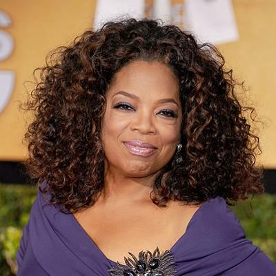 Hot: Oprah Winfrey Reveals the Name She Chose for the Premature Baby Boy She Lost at Age 14
