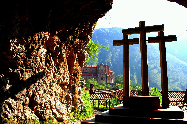 Covadonga, España