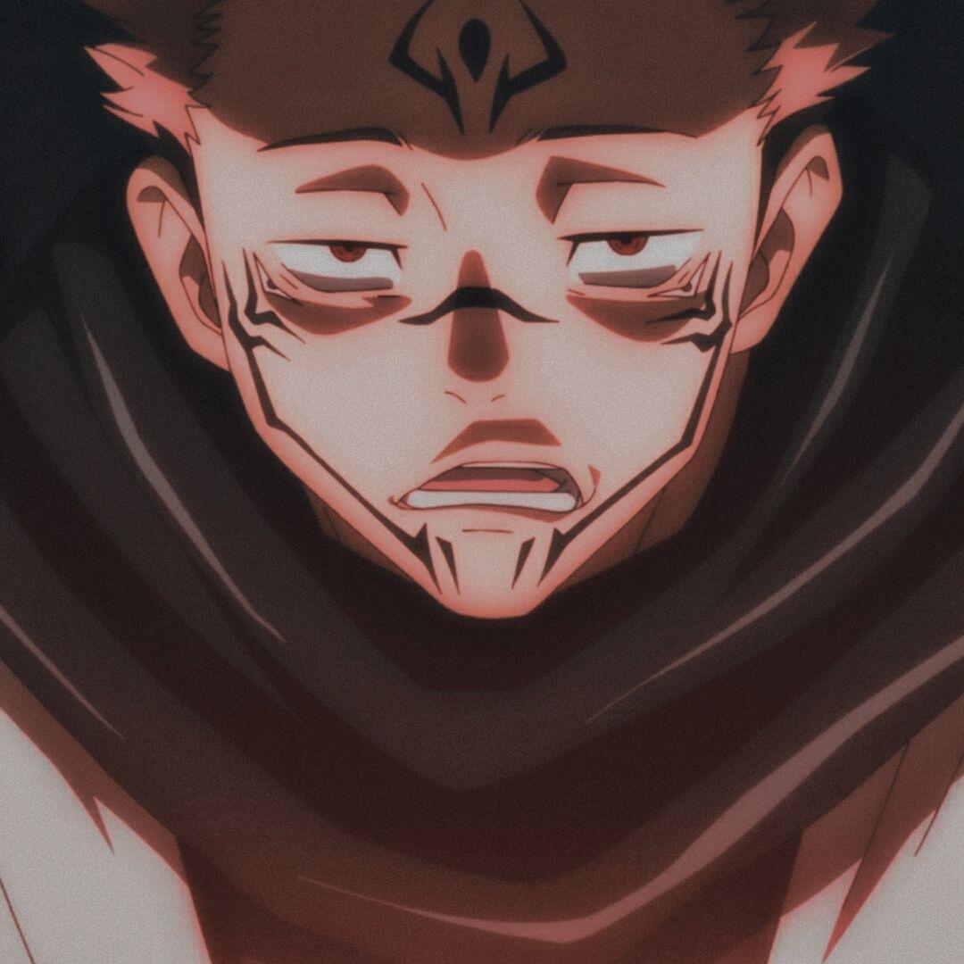 Sukuna Hazl X Di 2021 Gambar Anime Gambar