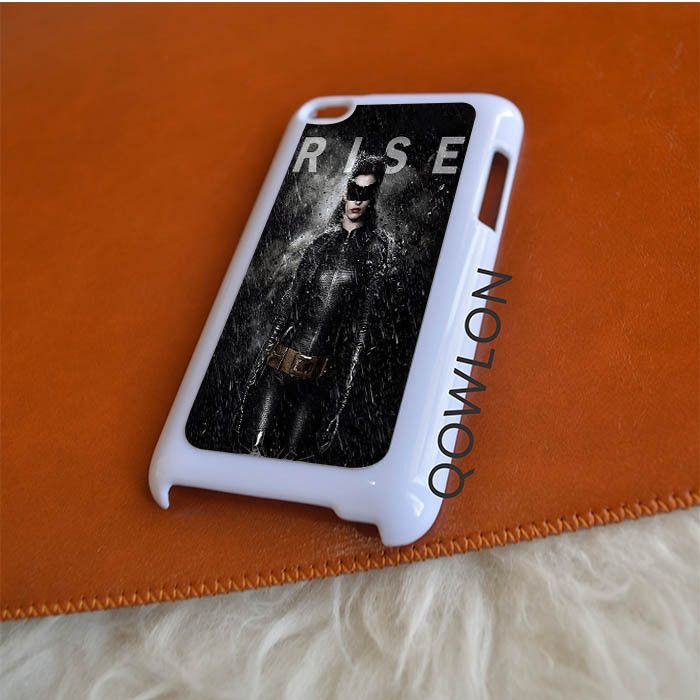 Catwoman Rise iPod Touch 4 | 4TH GEN Case