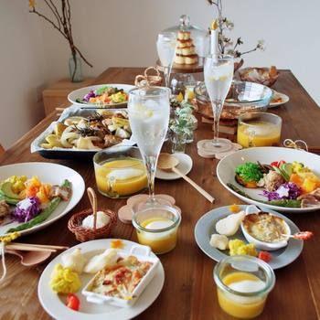 還暦祝いのお祝い料理:まかせて!還暦祝いのプレ …