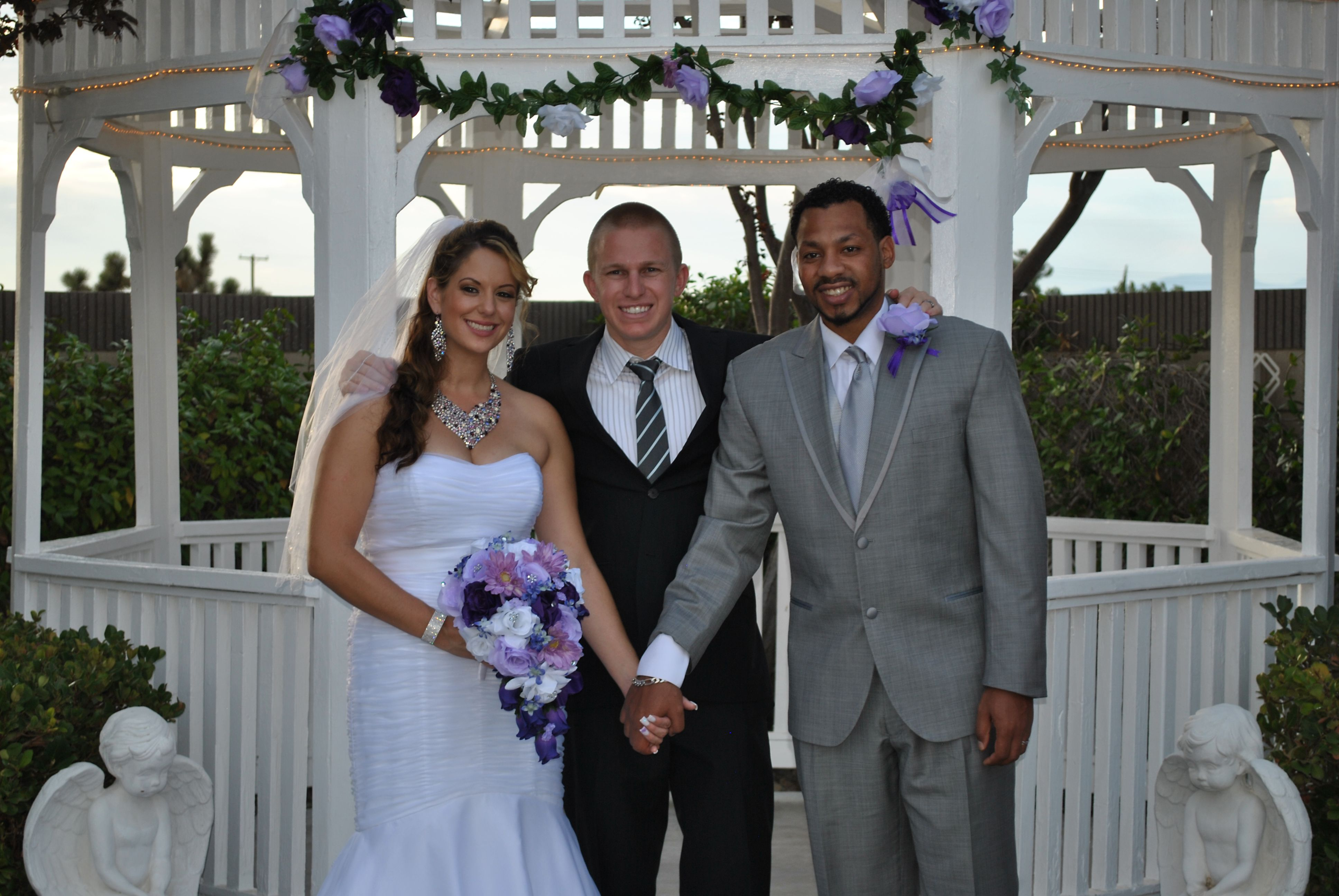 Wedding Photography Anthony Moore Ampland Photography