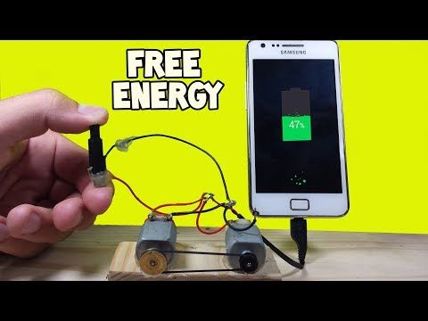 You Can Charge Your Mobile Using Piezo Igniter Free Energy Youtube Free Energy Projects Free Energy Energy