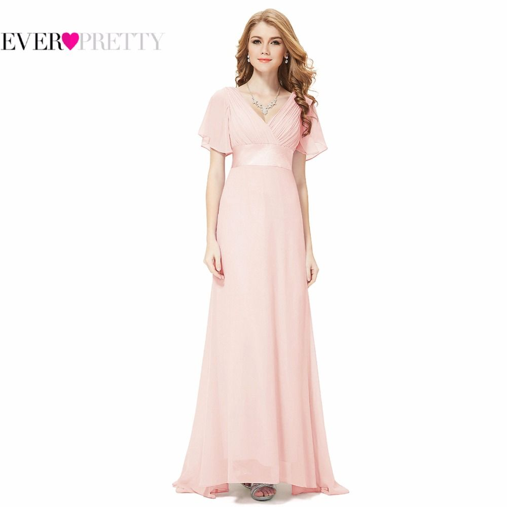 He glamorous double v neck ruffles padded evening gowns formal