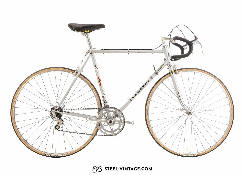 Steel Vintage Bikes Peugeot Pr10 Classic Road Bike 1976 Roadbikewomen Roadbikeaccessories Roadbikecycling In 2020 Road Bike Vintage Classic Road Bike Vintage Bikes