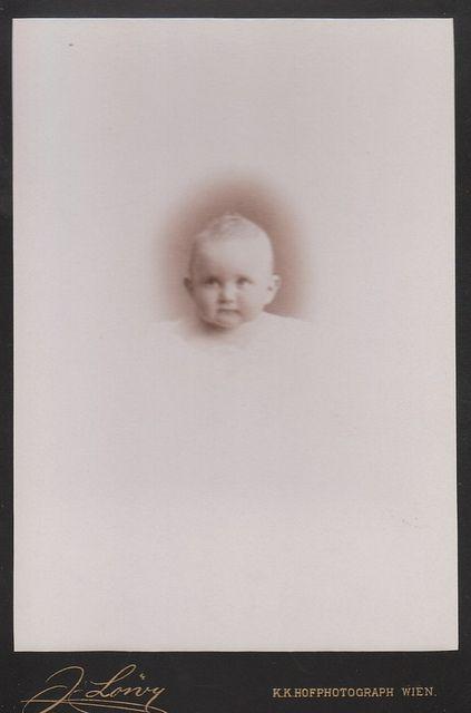 Prinzessin Alexandra von Hannover, später Großherzog von Mecklenburg-Schwerin | Flickr - Photo Sharing!