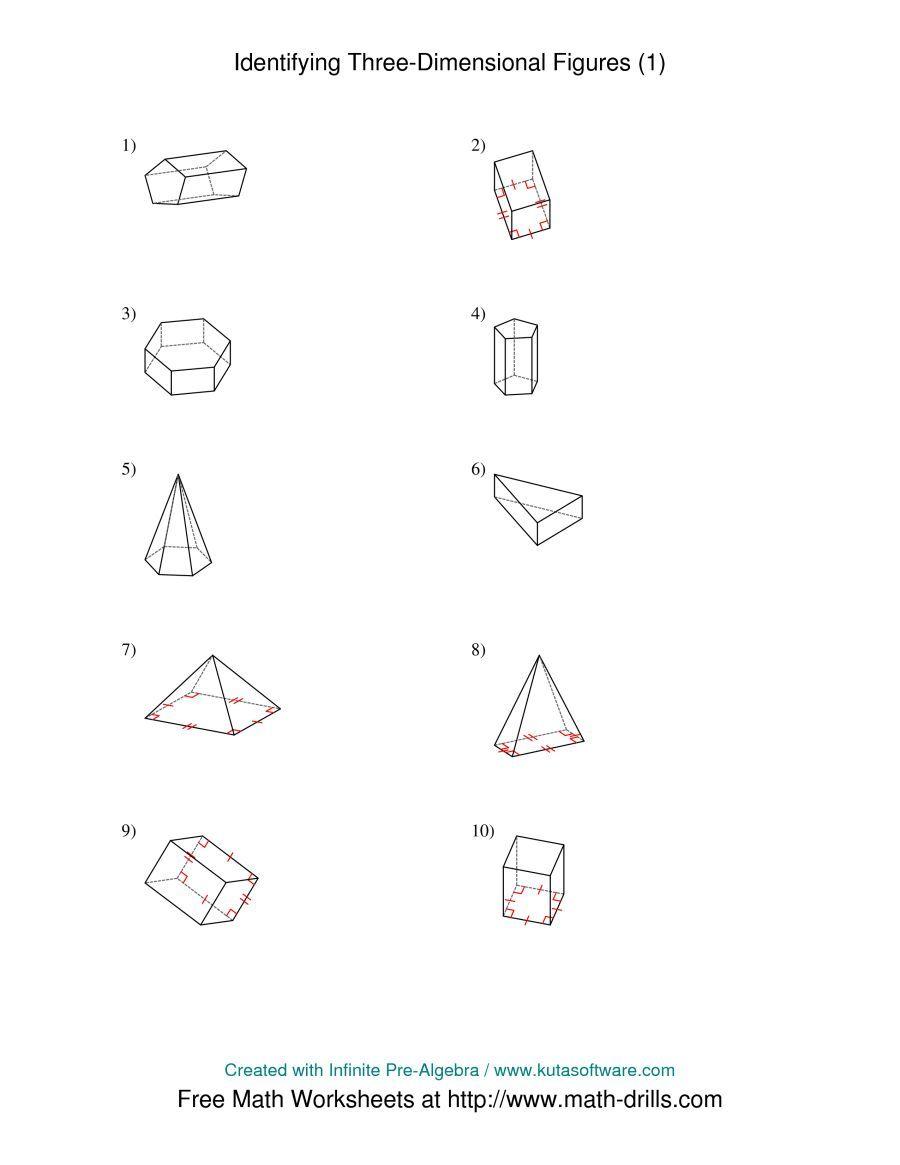 Worksheet Kuta Software Infinite Geometry Answer Key