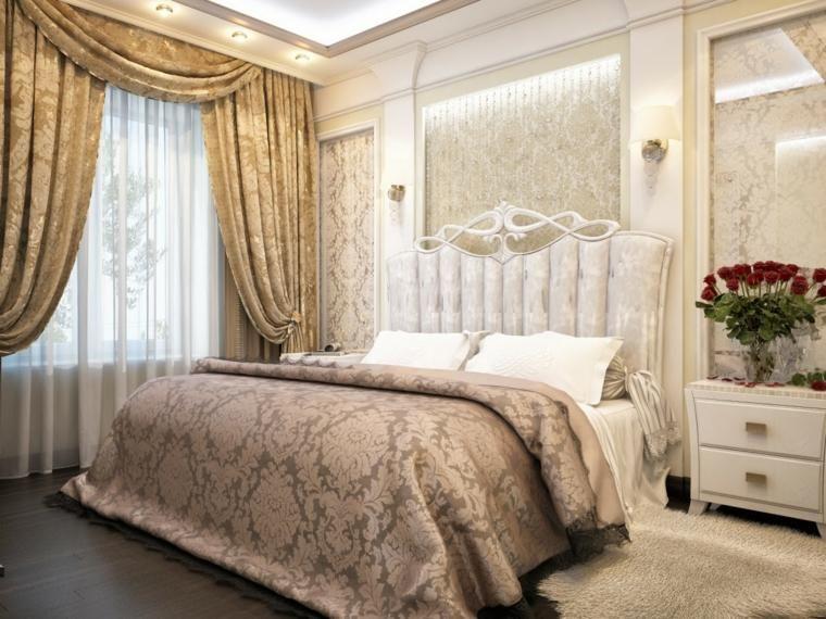 Klassische Schlafzimmer - 42 zeitlose und anspruchsvolle Designs