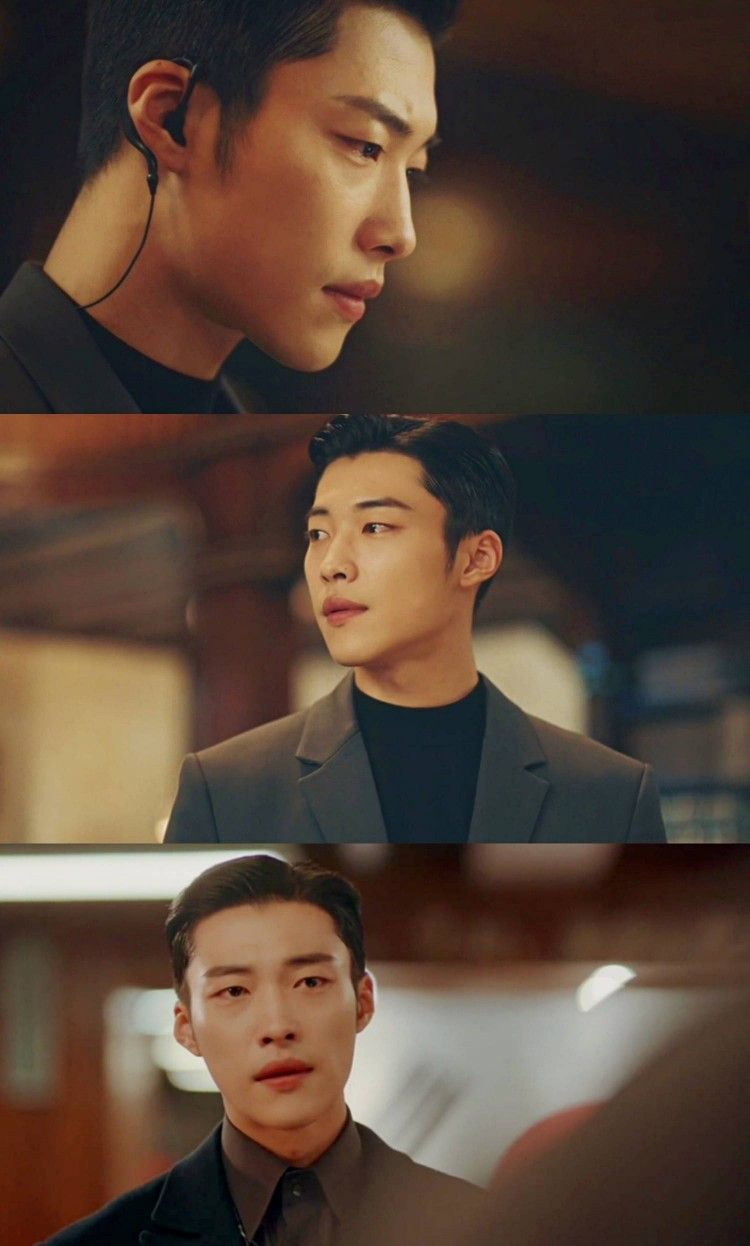 2020 The King Aktor Korea Selebritas Aktor