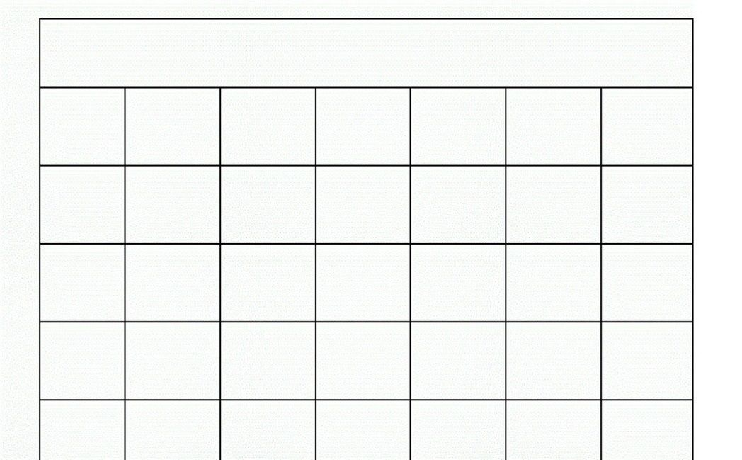 Blank Template Chart 9104 My Blank Color Mixing Seating Chart