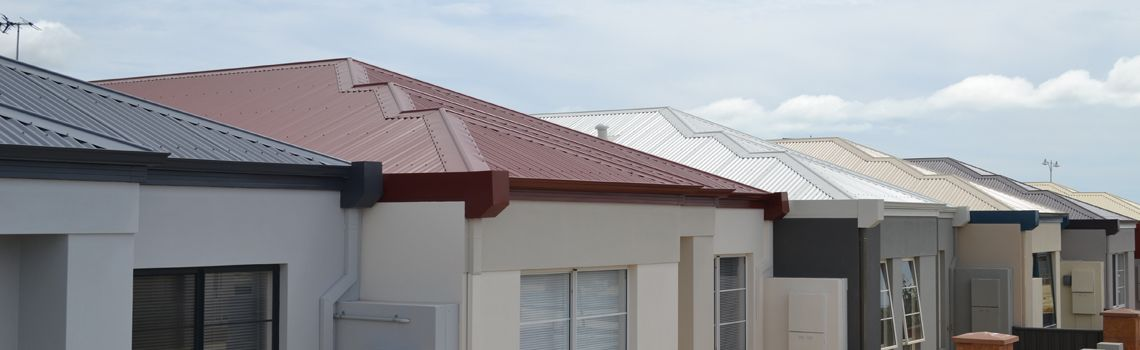 Perth Roofing Roof Restorations Perth Roof Restoration Australian Homes Roofing