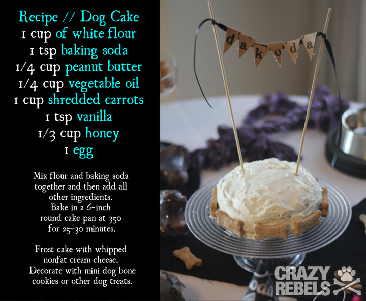 Doggone Good Birthday Cake Dog Safe Birthday Cake Made With Love