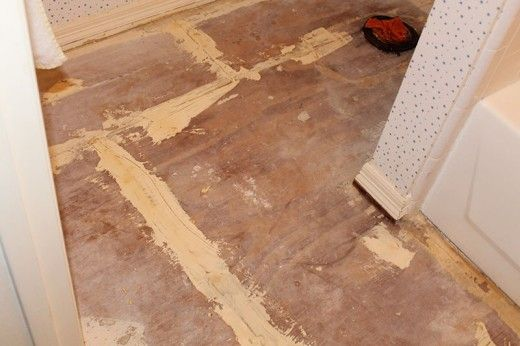 How To Replace Linoleum Flooring Linoleum Flooring Flooring