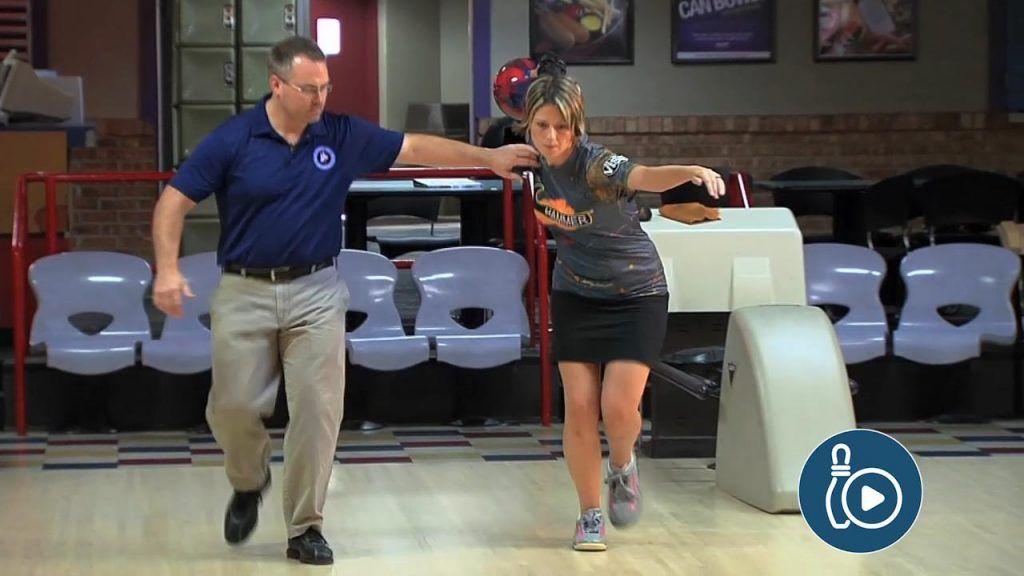 Bowling WarmUp Routine Warm up routine, Bowling