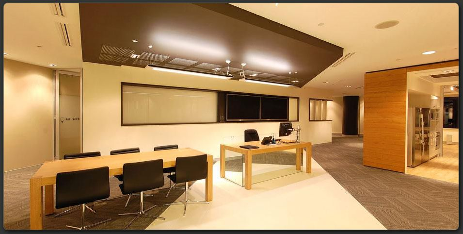 Office fitouts sydney · interior design