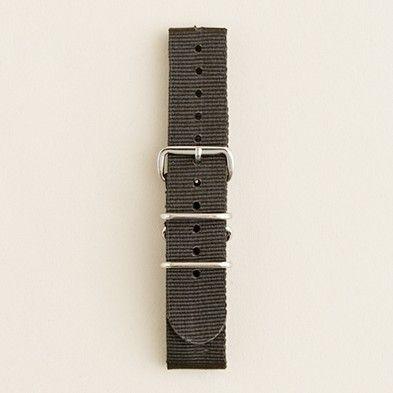 additional watch strap