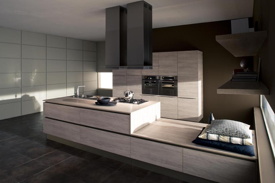 veneta cucine | Solo Cocinas | Pinterest | Kitchens and Interiors