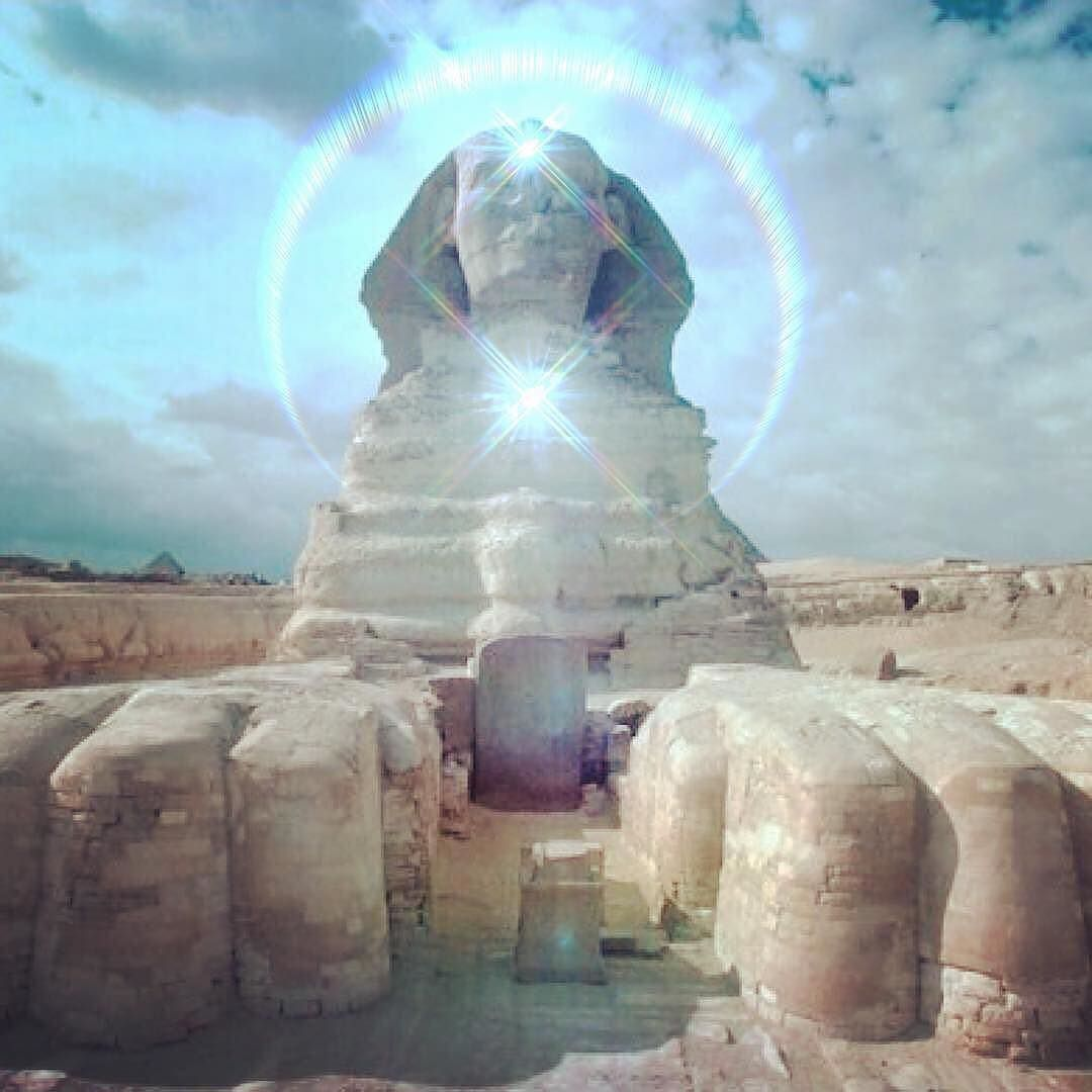 According to legend and the renowned psychic Edgar Cayce the