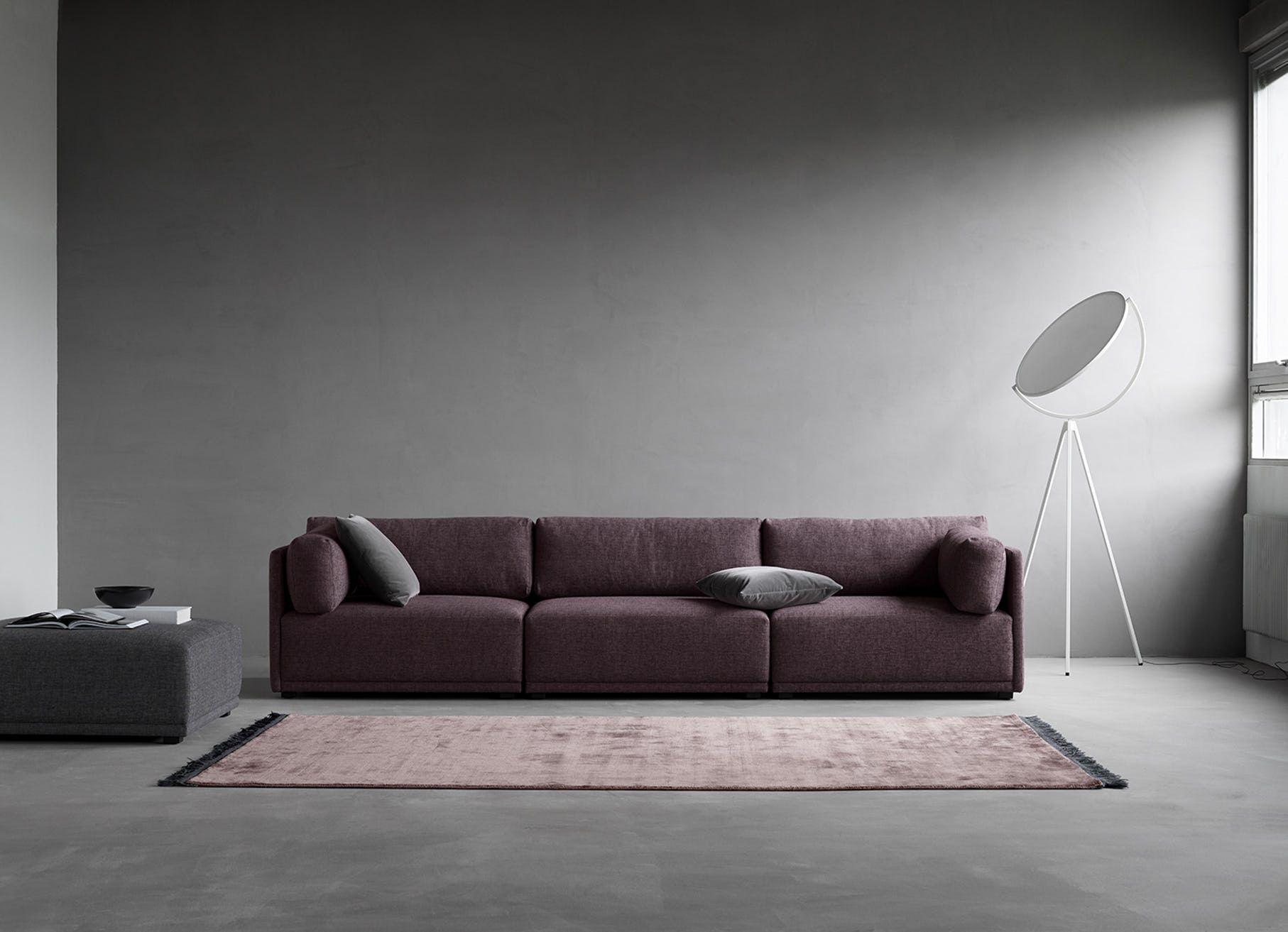 Elementz Sofa By Wendelbo Sofa Scandinavian Furniture Furniture