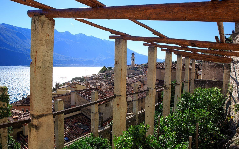 Hotel Limone Garda am Gardasee Relax Hotel Gardasee