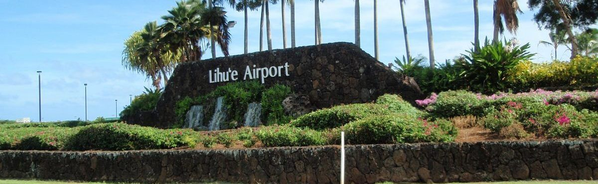Lihue Airport Duty Free LIH's Shopping and Dining Guide