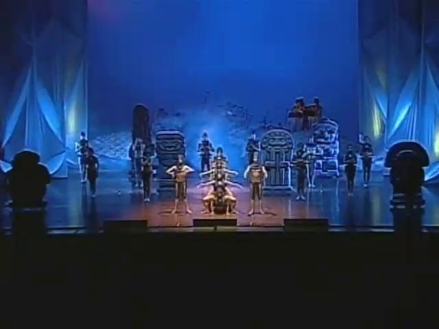 Ballet Folklorico de Antioquia