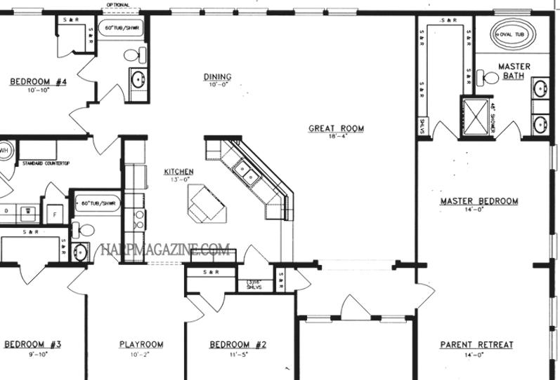 Best 20 Metal Barndominium Floor Plans For Your Dreams Home Barndominium Floor Plans Metal House Plans House Floor Plans