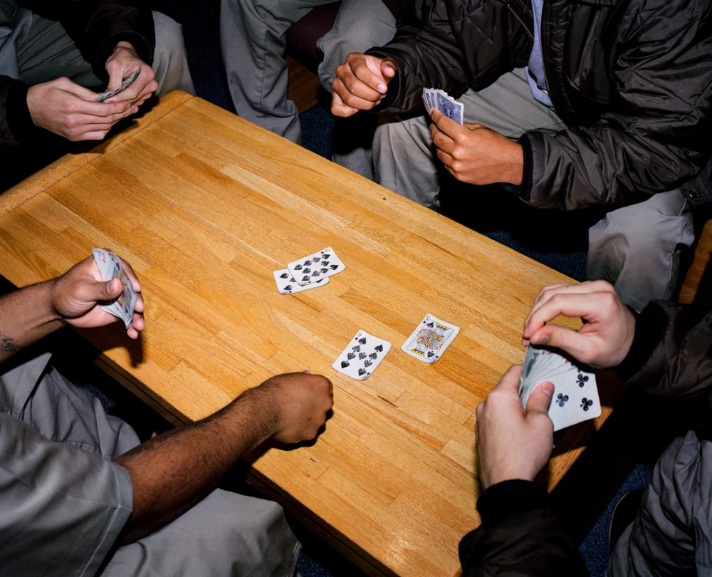 Poker game is a world most popular card game that is