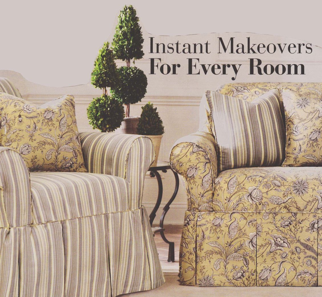Labor Day Sofa Sale: 10% Off Labor Day Sale On All Slipcovers