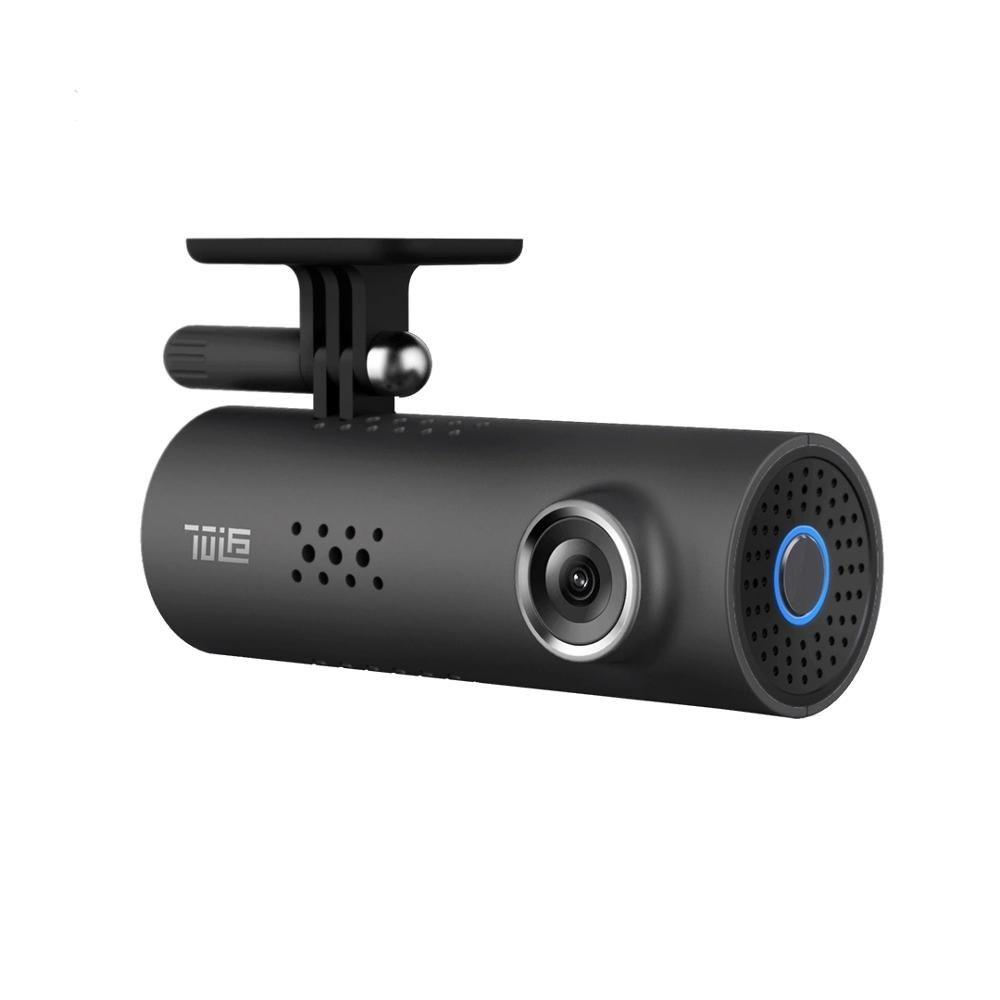XIAOMI 70MAI Smart Car DVR 1080P 130 Degree Wide Angle Sony IMX323 Sensor Voice Control Sale - Banggood.com  #auto #moto #car #accessories