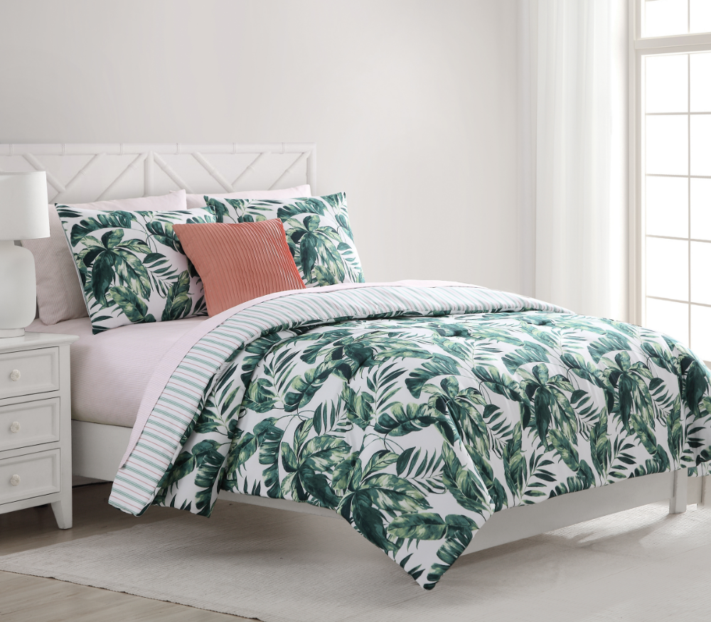 Home Print Bedding Discount Bedroom Furniture Bed In A Bag