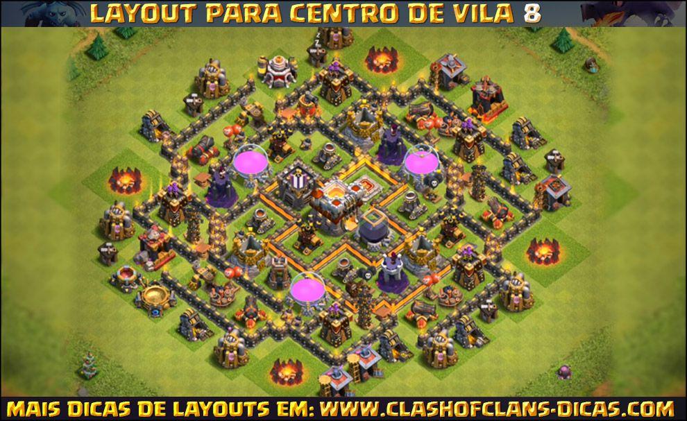 layout para cv8 com torre de bombas leyalts pinterest